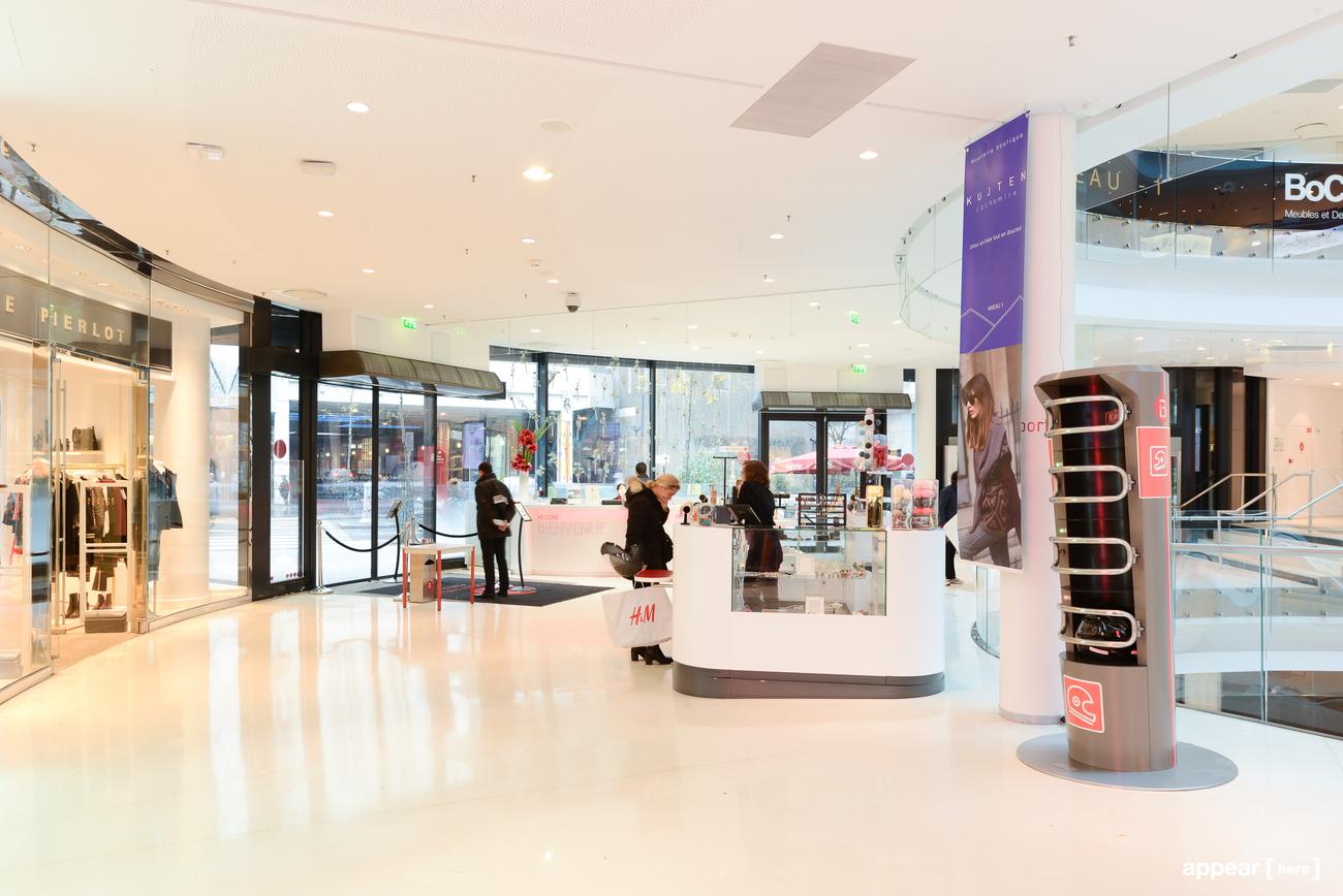 louer un pop up store centre commercial beaugrenelle paris appear here. Black Bedroom Furniture Sets. Home Design Ideas